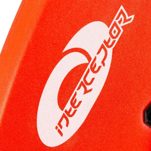 33 inch bodyboard rood interceptor