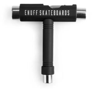 enuff essential t tool zwart