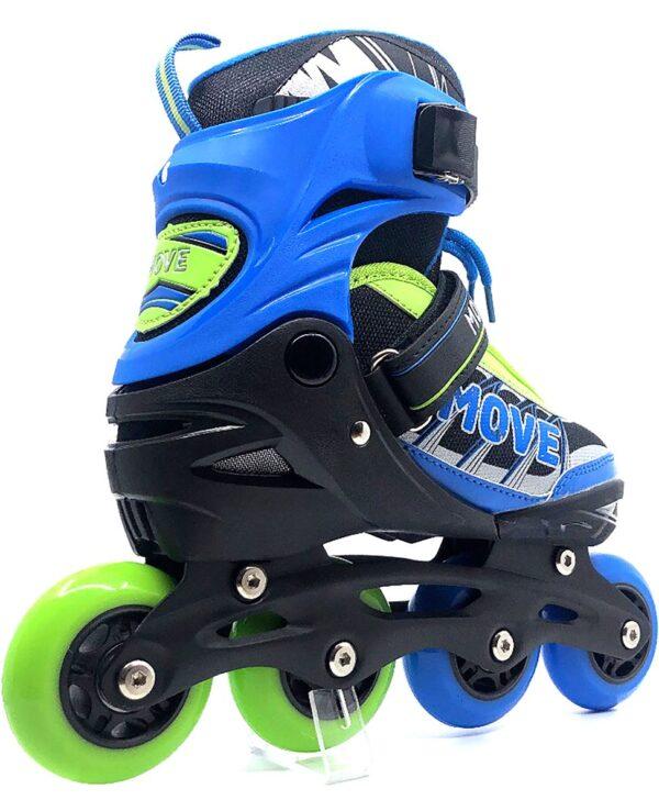 move inline skates jongens