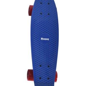 move penny board blauw