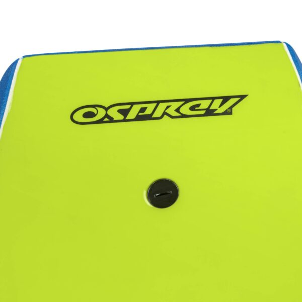 osprey stx blauw groen 44 inch bodyboard
