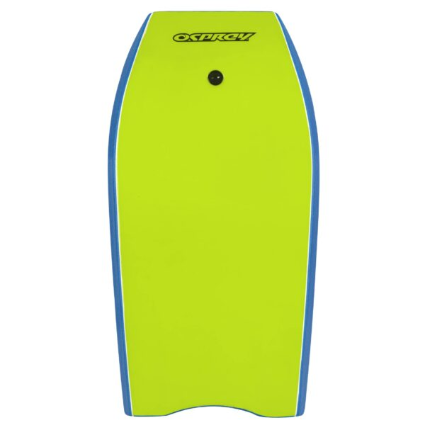 osprey stx blue 44 inch body board