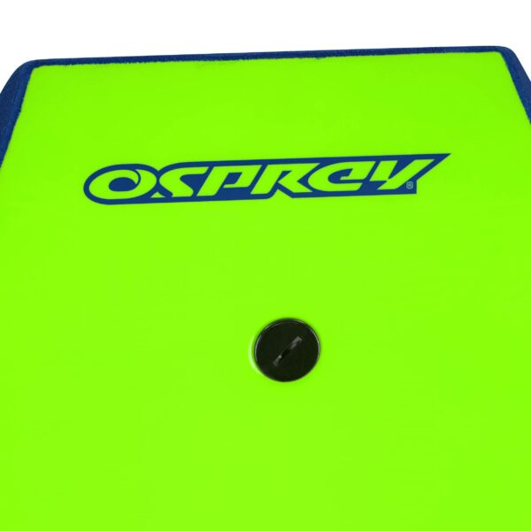 osprey zero blue 40 inch body board