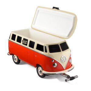 vw replica t1 bus camper koelbox