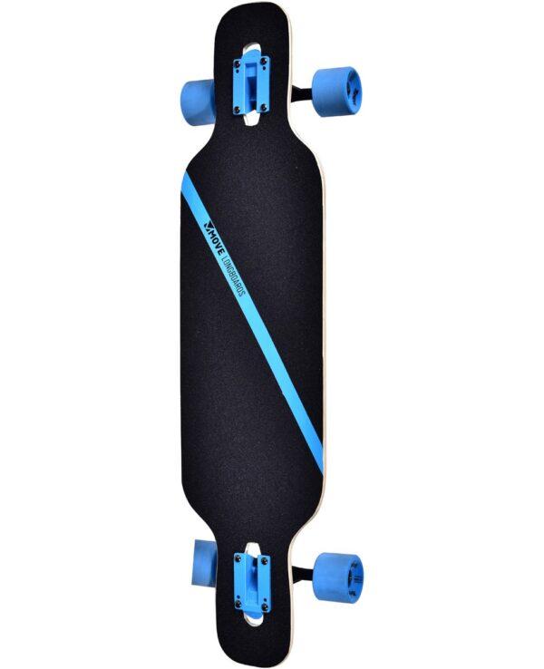 move longboard drop 36