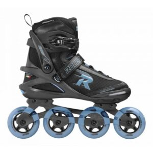 roces pic tif zwart blauw skeelers inline skate kopen