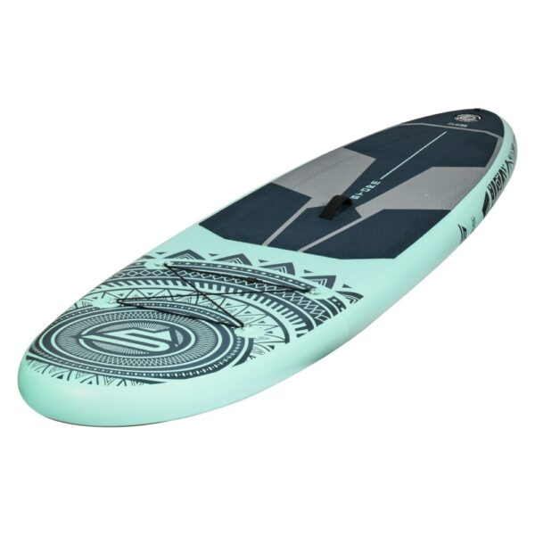 storm opblaasbare supboard 10'4