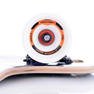 kempisch fox longboard wiel