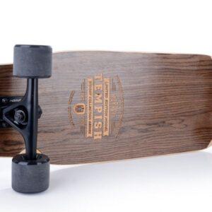tempish longboard moravia longboard hout deck