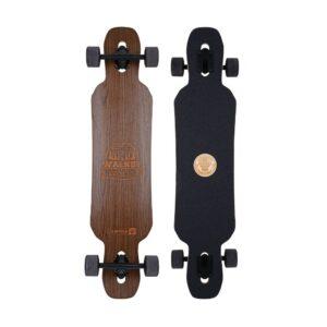 tempish walnut longboard kopen