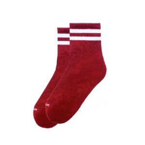 american socks crimson enkel hoogte