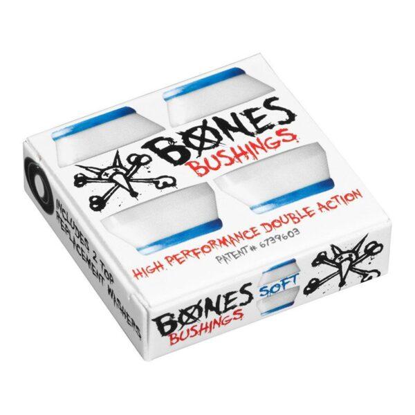 bones hardcore bushings soft wit 81a