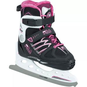 fila kinder verstelbare ijshockeyschaats x one 20 girl