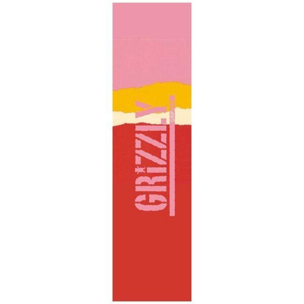 grizzy range stamp griptape rood roze 9