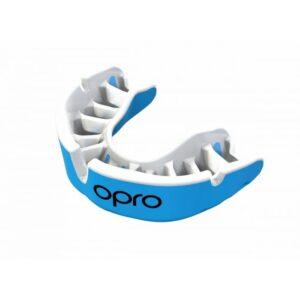 opro gen4 gold bitje licht blauw wit