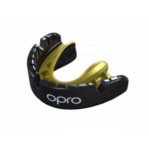 opro gen4 gold bitje zwart goud