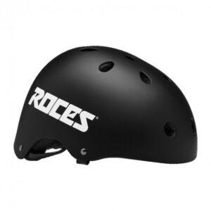 roces aggresive skate helm zwart