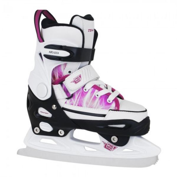 tempish kinder ijshockeyschaats rebel ice one pro girl