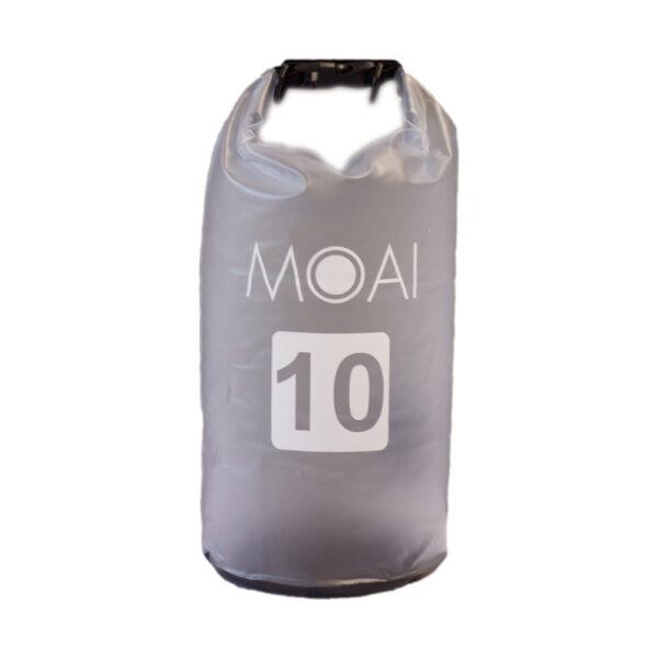 moai waterdichte tas10 liter