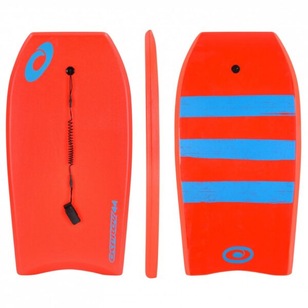 osprey bodyboard stripe 42 rood