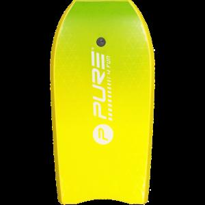 pure4fun bodyboard 37