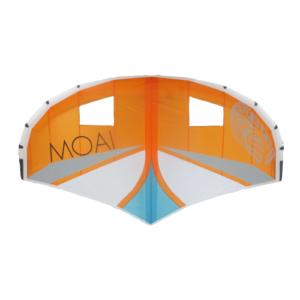 moai wing orange 4m